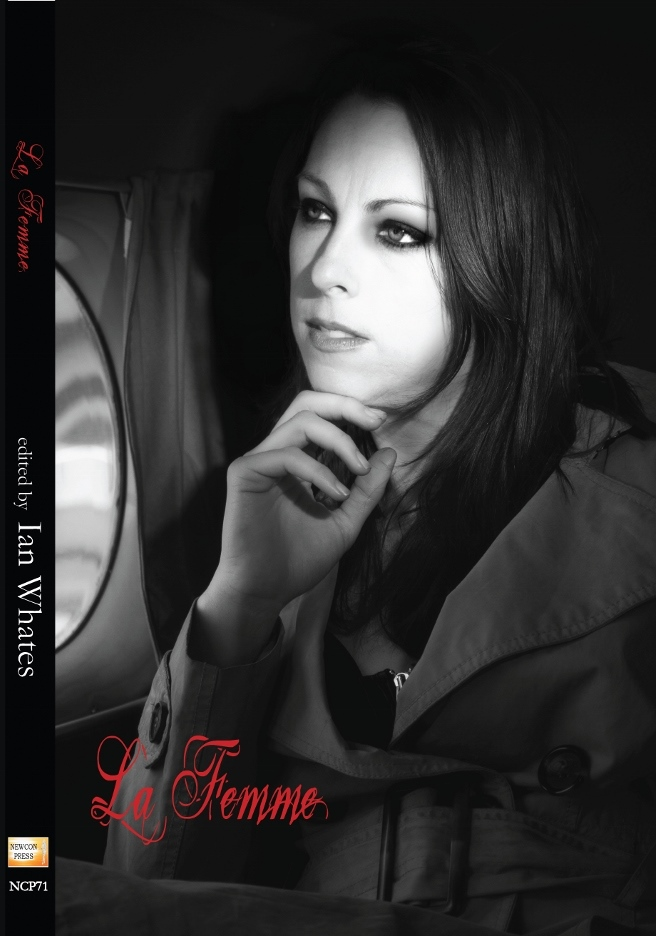 1. The Honeytrap, in La Femme from Newcon Press